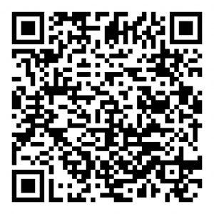 Codigo QR ubicación en google maps de la tienda Joyeria Hermanas Moratinos